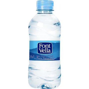 Agua Font Vella 33cl